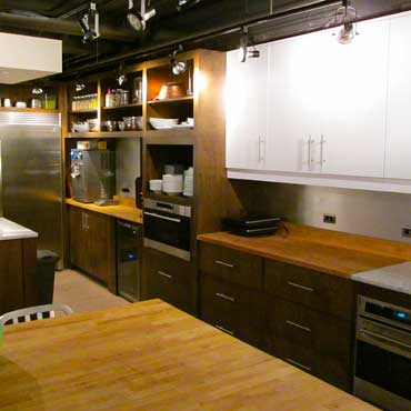 Cabinet Maker Calgary Built In Cabinets Cabinetry Design