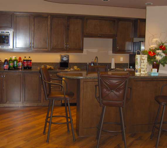 Cabinet maker calgary built in cabinets cabinetry design for Calgary kitchen cabinets
